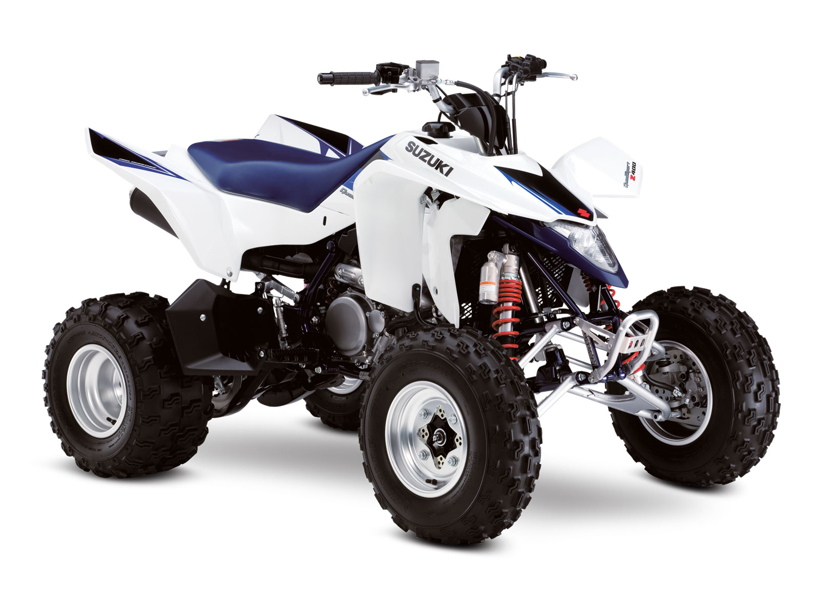 suzuki quadsport z400 specs 2011 2012 autoevolution. Black Bedroom Furniture Sets. Home Design Ideas