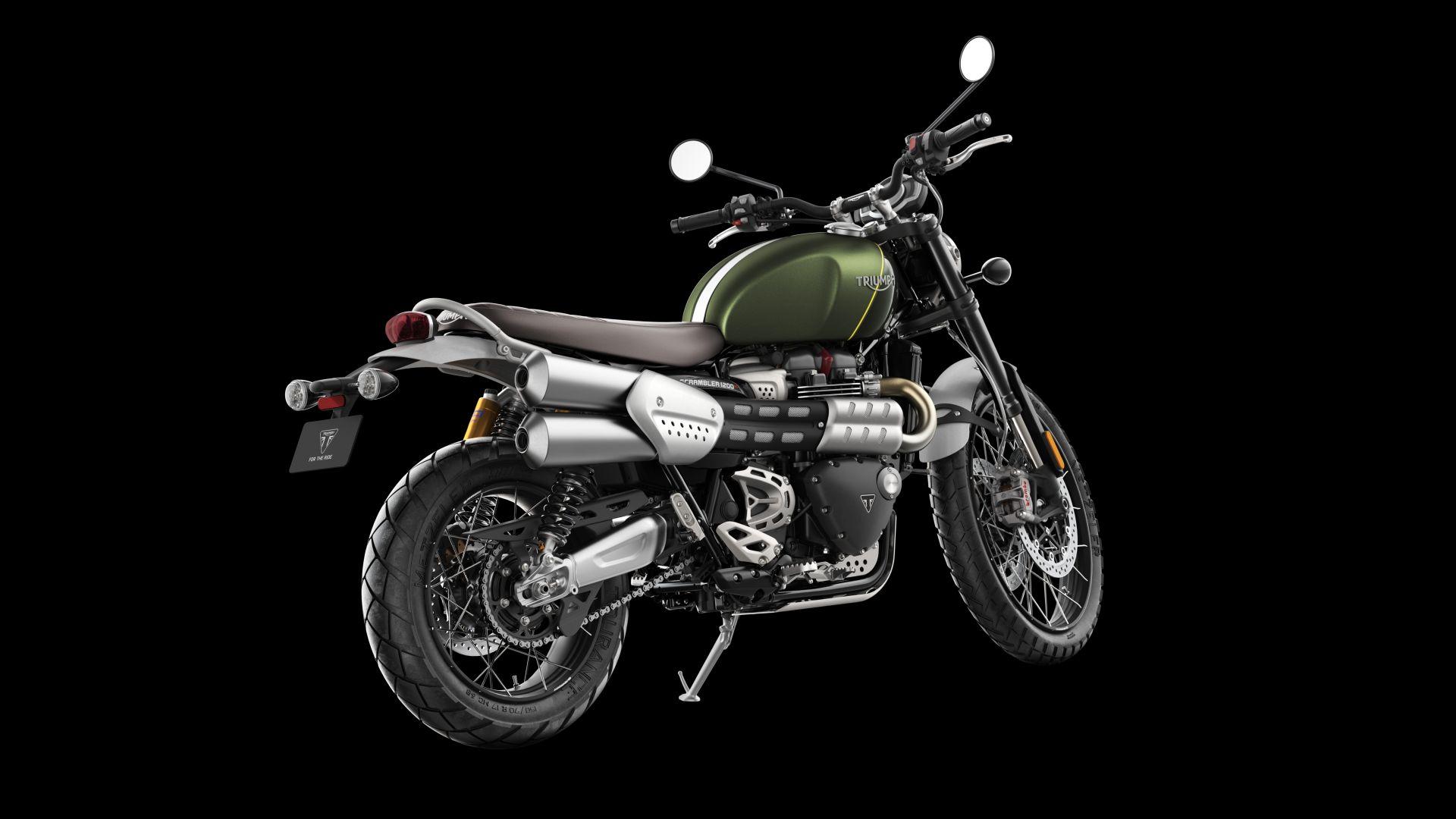 2021 Triumph Scrambler 1200 XE [Specs, Features, Photos]   wBW