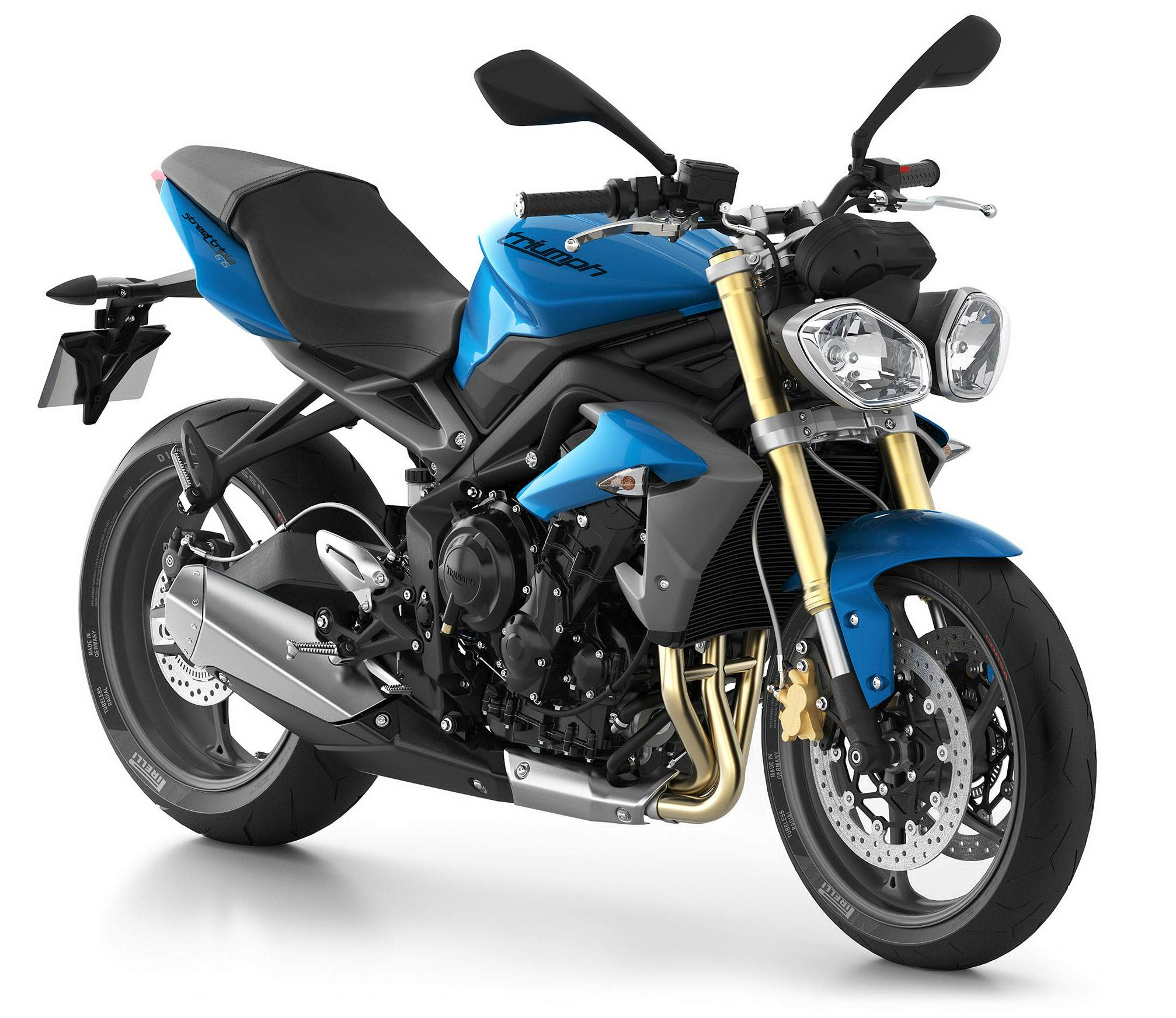 triumph street triple specs 2013 2014 autoevolution. Black Bedroom Furniture Sets. Home Design Ideas
