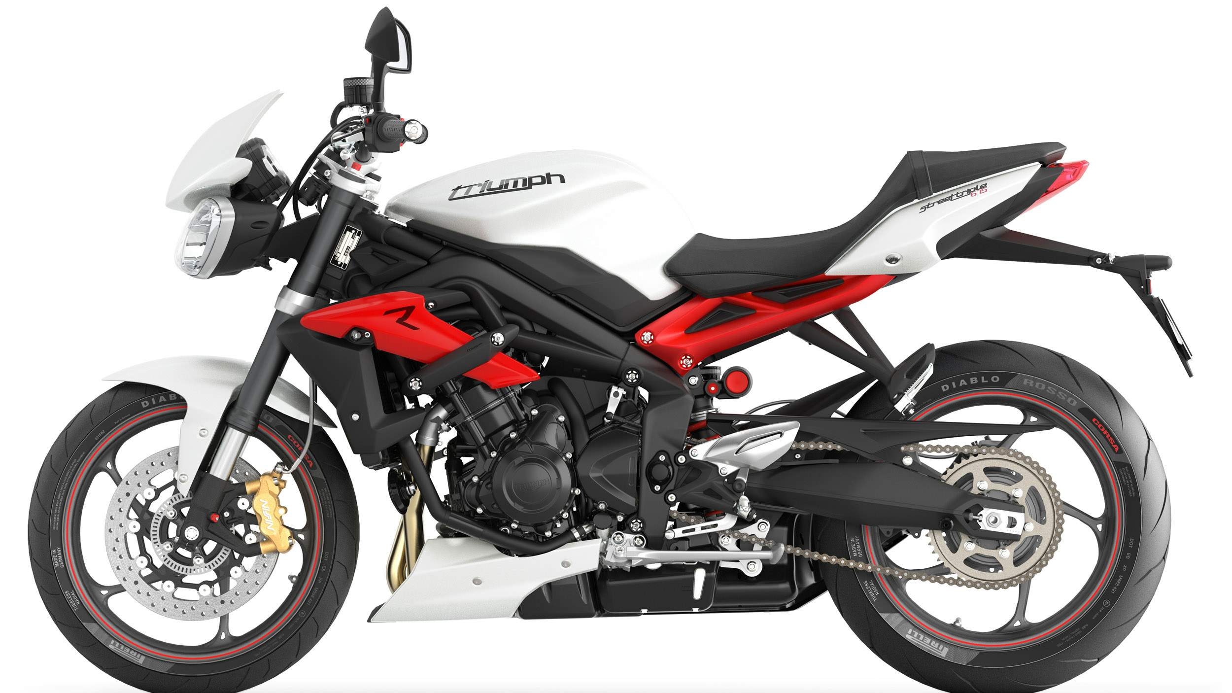 triumph street triple r specs 2013 2014 autoevolution. Black Bedroom Furniture Sets. Home Design Ideas