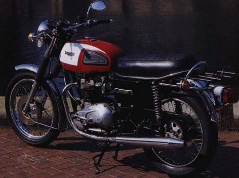 Triumph Tiger Tr7v Specs 1976 1977 1978 1979 1980