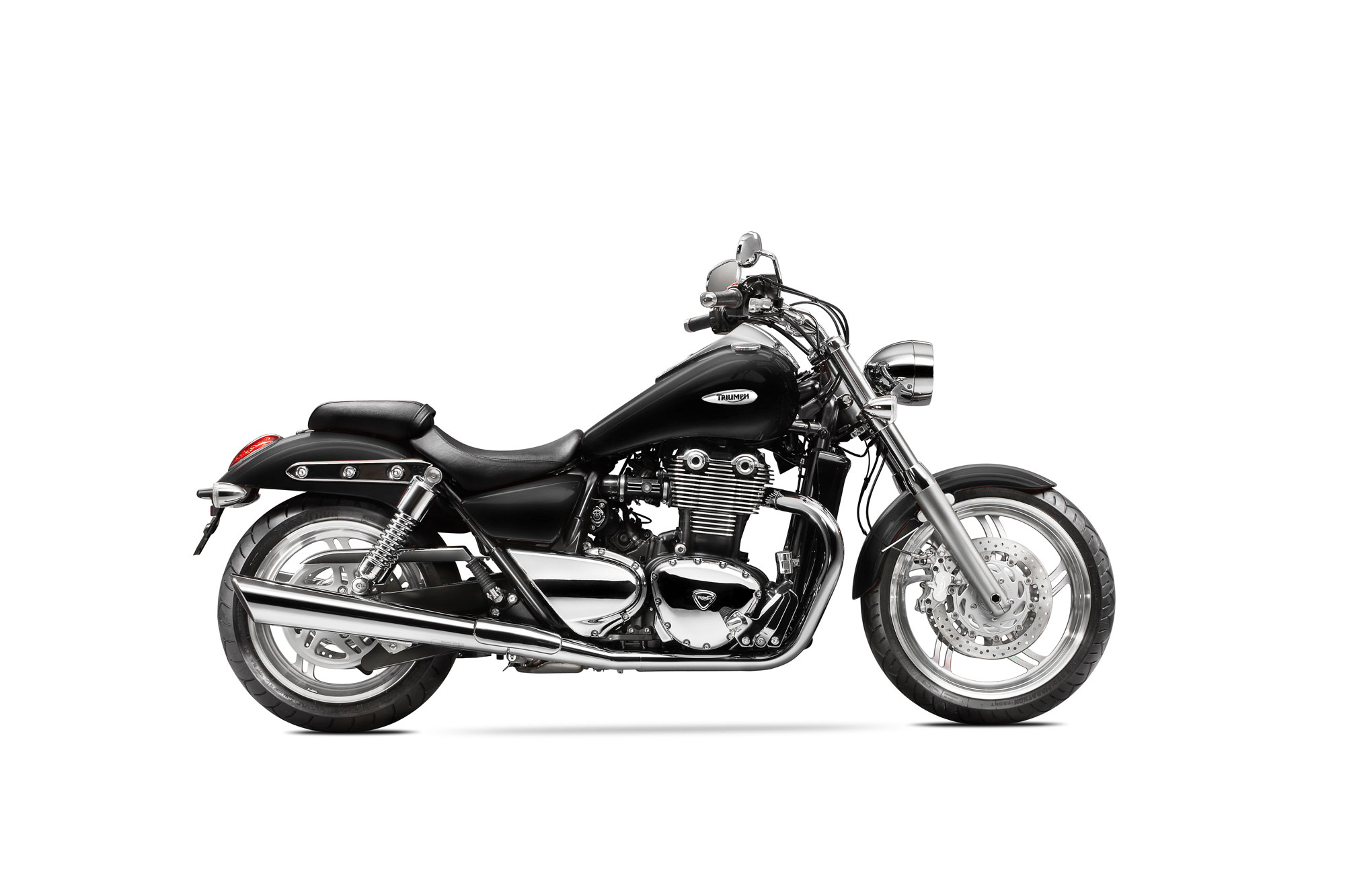 triumph thunderbird 2014 2015 autoevolution. Black Bedroom Furniture Sets. Home Design Ideas