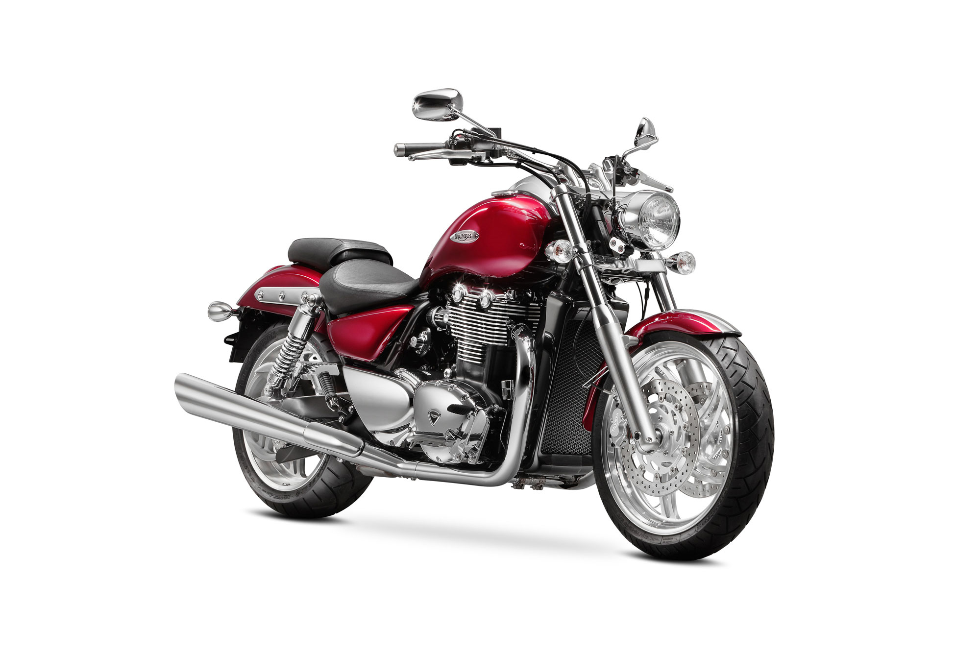 triumph thunderbird specs 2014 2015 autoevolution. Black Bedroom Furniture Sets. Home Design Ideas