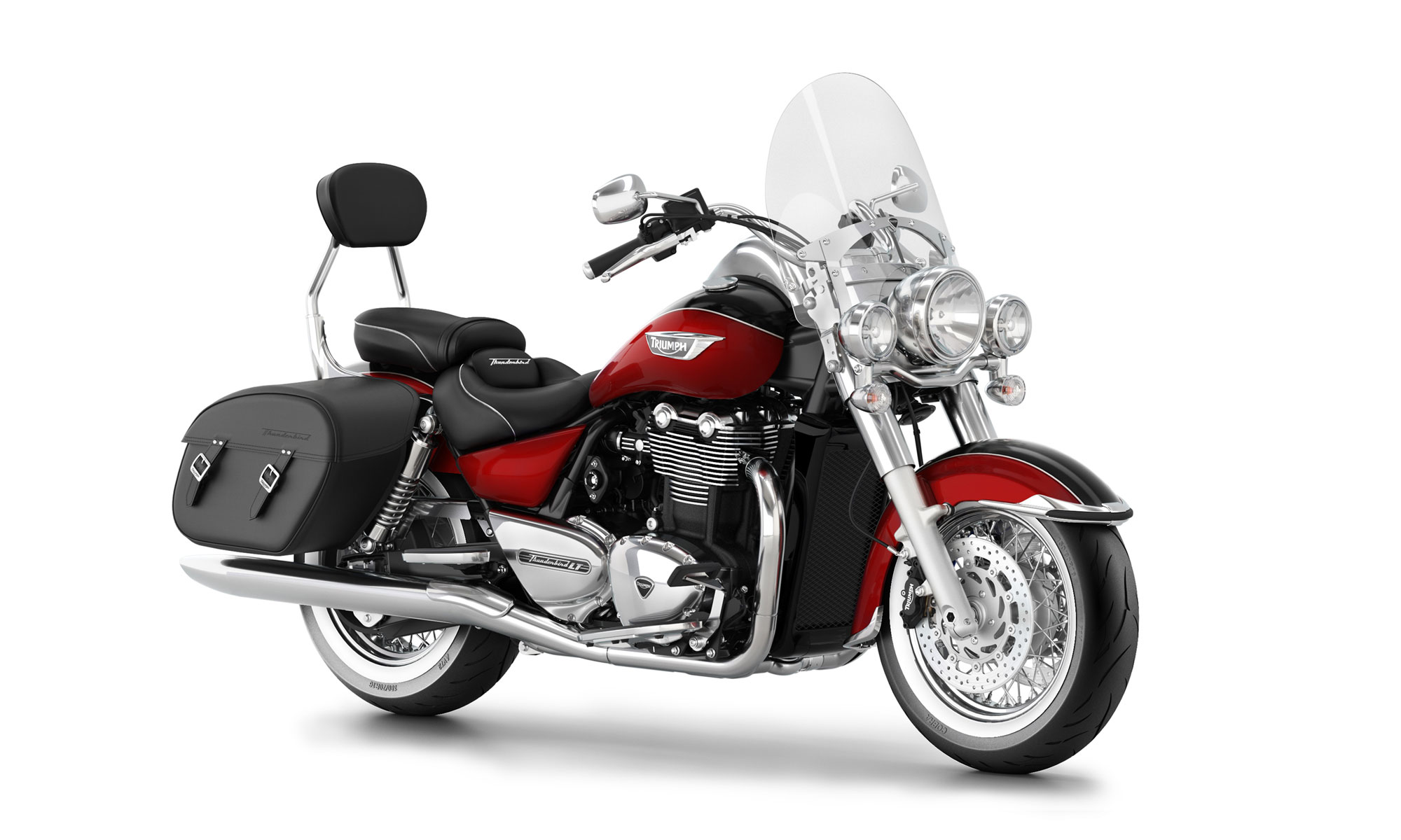 triumph thunderbird lt 2014 2015 autoevolution. Black Bedroom Furniture Sets. Home Design Ideas