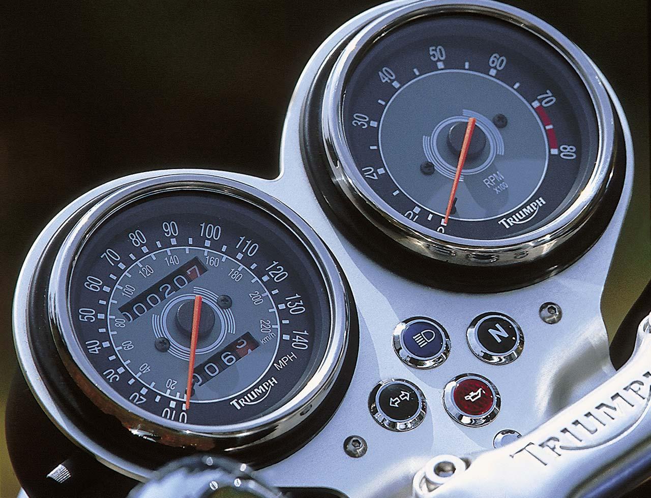 triumph bonneville t100 specs - 2002, 2003 - autoevolution