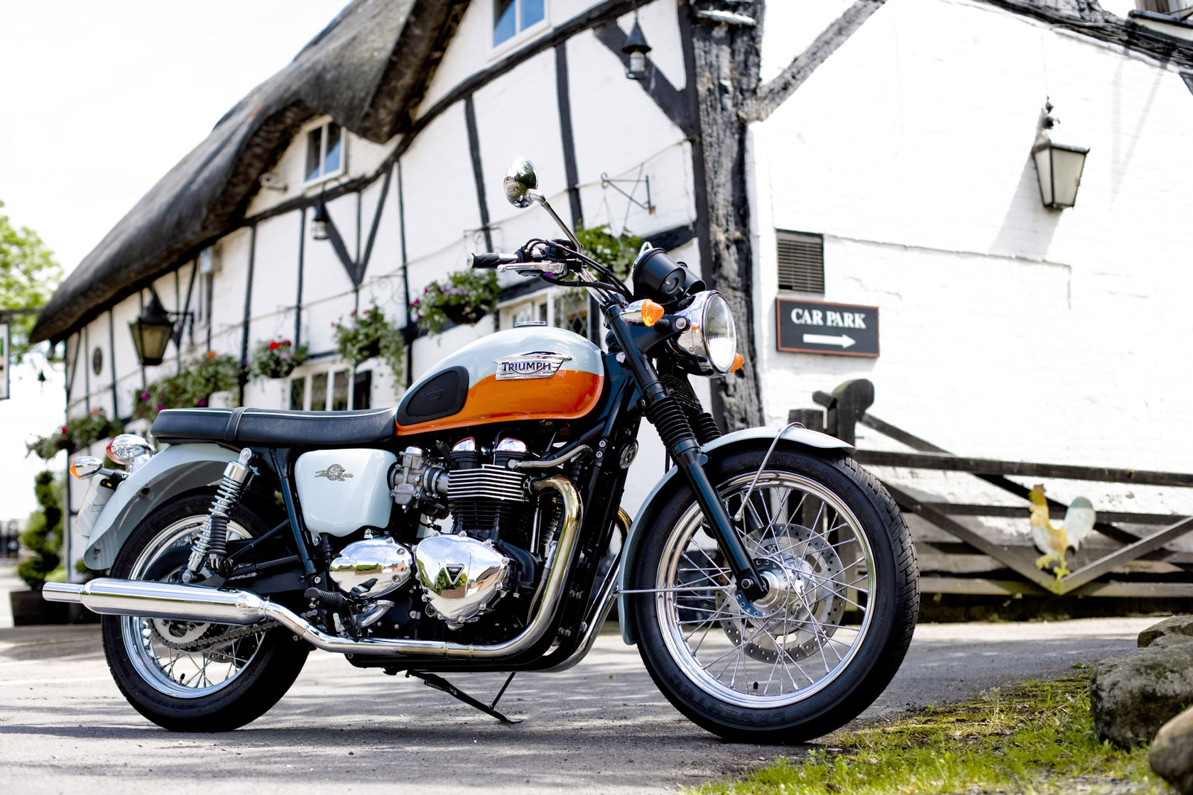 triumph bonneville t100 50th anniversary edition specs - 2008