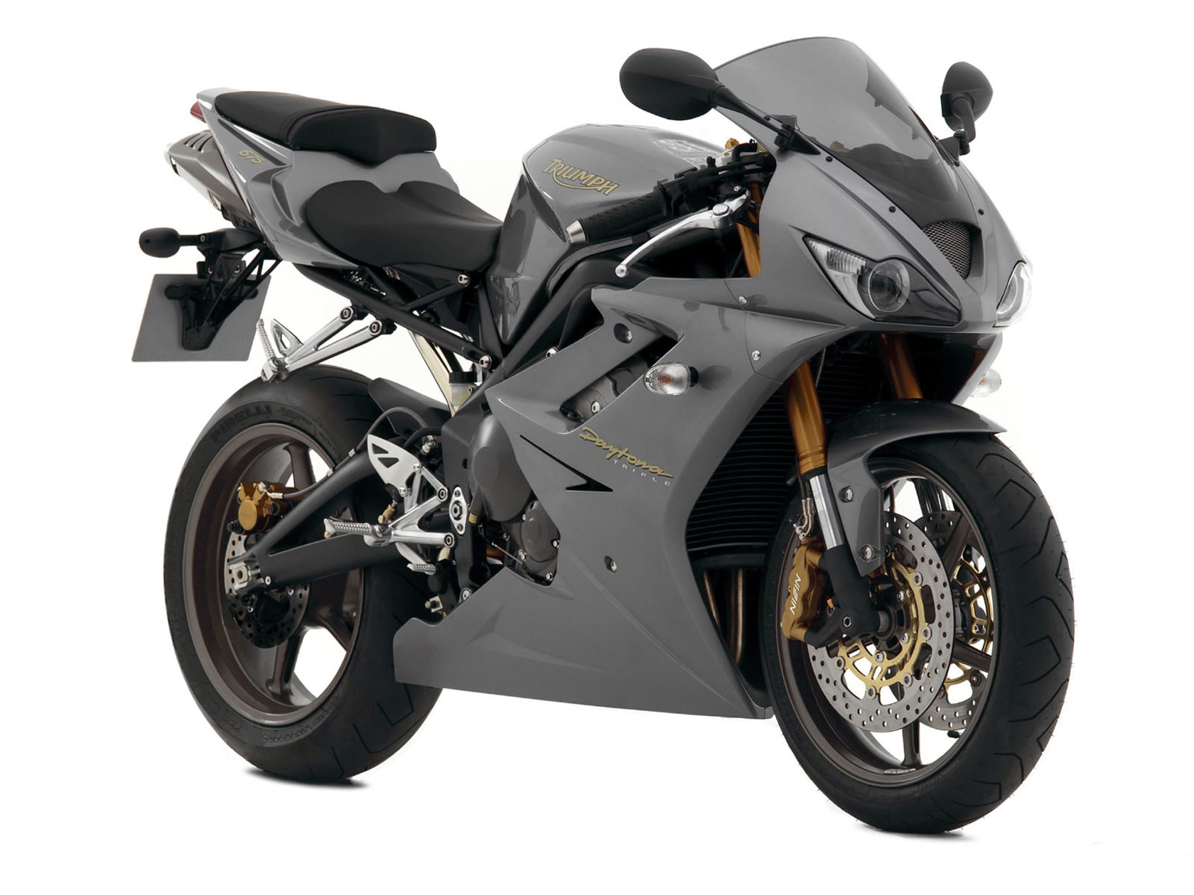 triumph daytona 675 specs 2006 2007 autoevolution. Black Bedroom Furniture Sets. Home Design Ideas