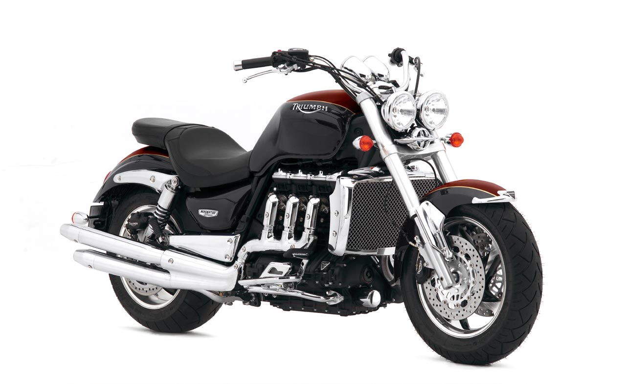 triumph rocket iii classic specs 2006 2007 autoevolution. Black Bedroom Furniture Sets. Home Design Ideas