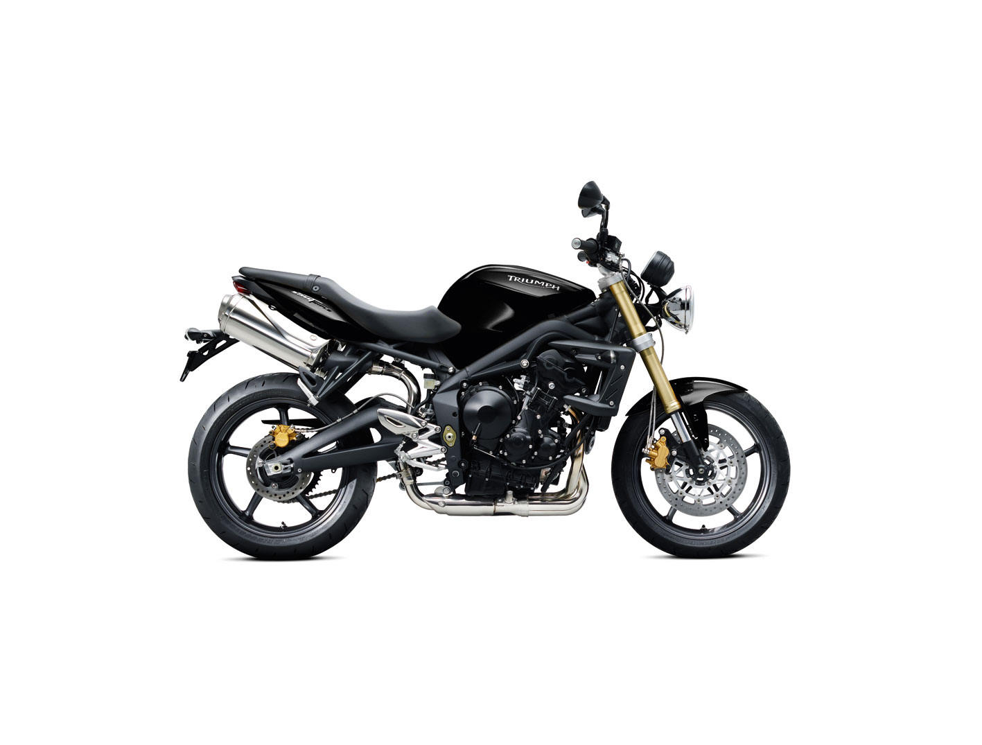 triumph street triple 2010 2011 autoevolution. Black Bedroom Furniture Sets. Home Design Ideas
