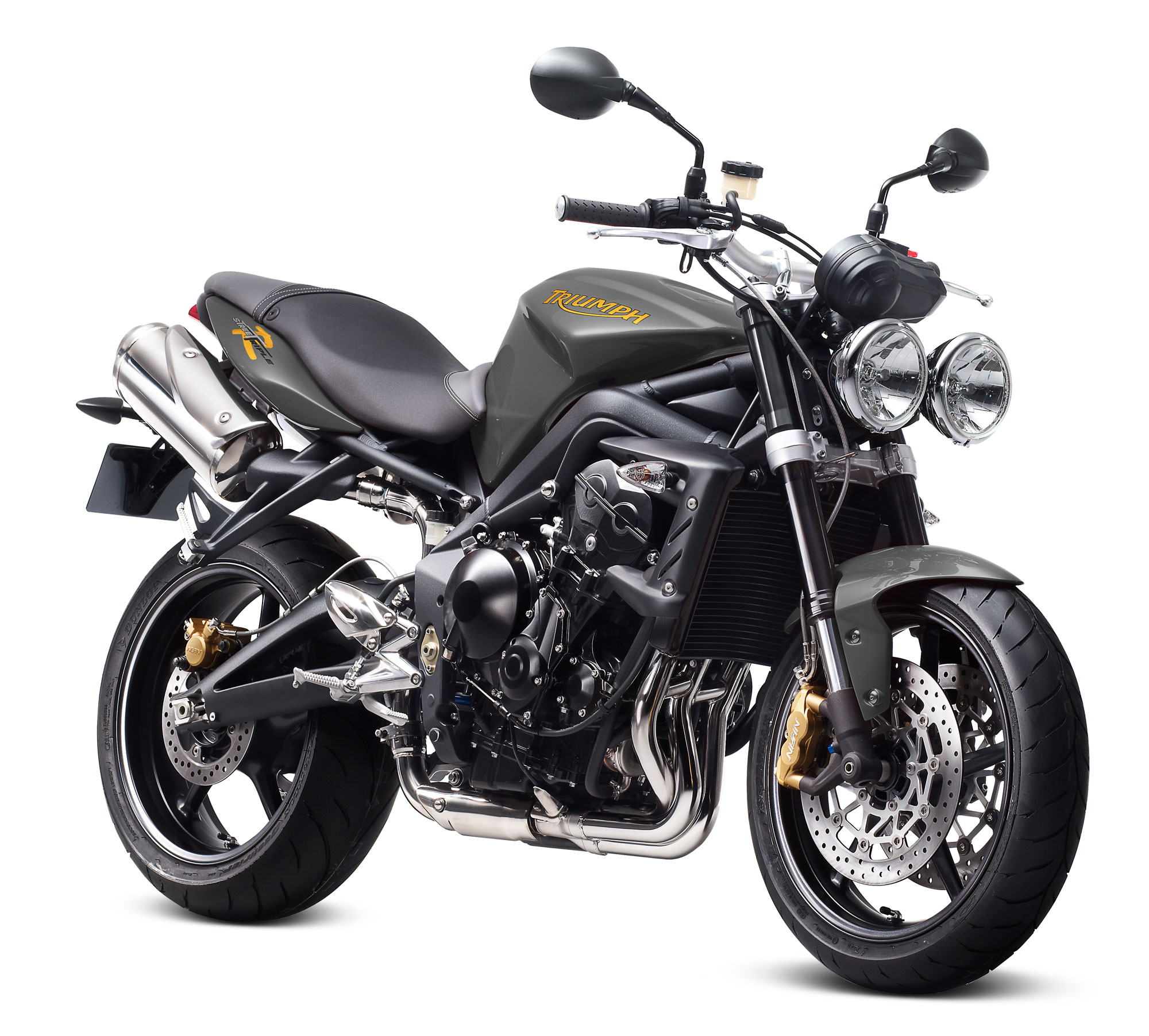 triumph street triple r specs 2010 2011 autoevolution. Black Bedroom Furniture Sets. Home Design Ideas