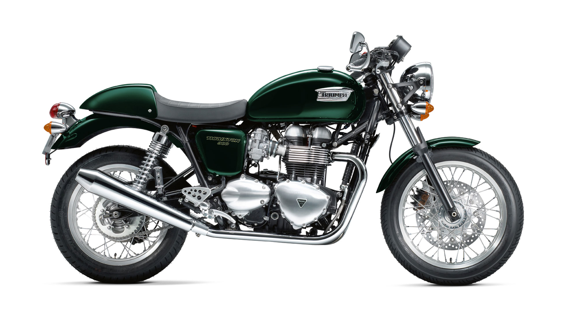 triumph thruxton specs 2012 2013 autoevolution. Black Bedroom Furniture Sets. Home Design Ideas