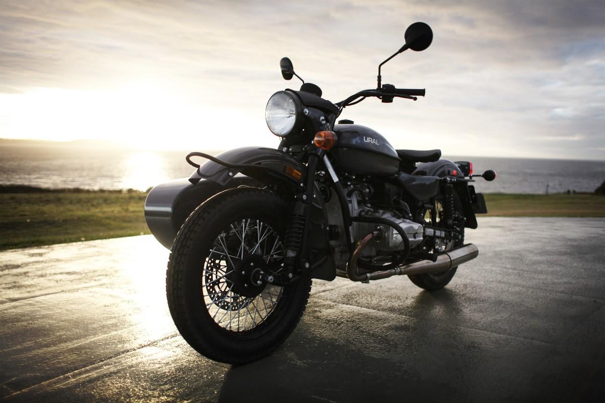 Урал картинки мотоцикл