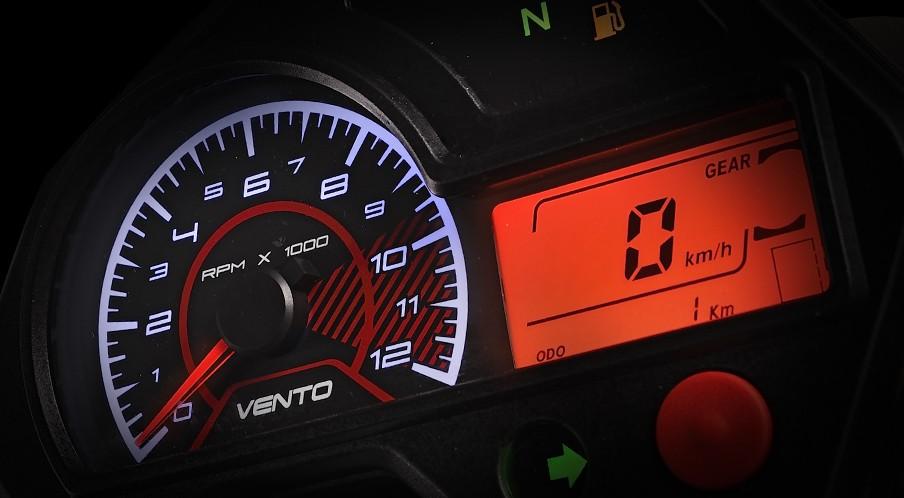 Vento Proton Dark 200 Specs 2016 2017 2018 Autoevolution