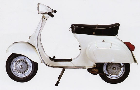 vespa 125 primavera specs 1965 1966 1967 1968 1969. Black Bedroom Furniture Sets. Home Design Ideas