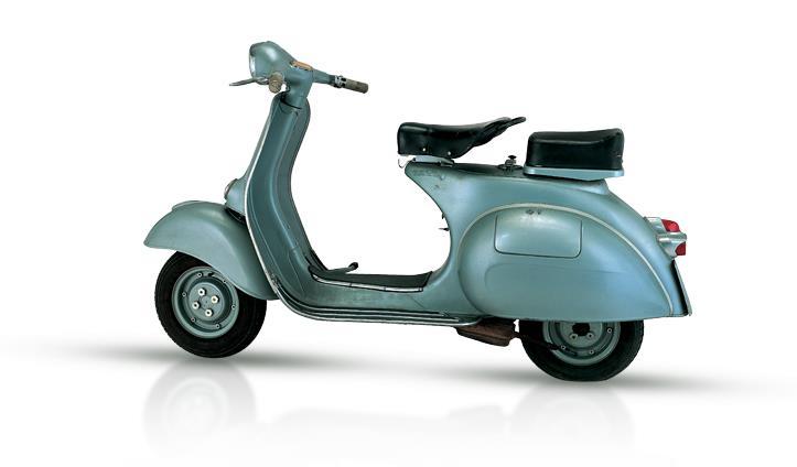 VESPA 150 SUPER specs - 1960, 1961, 1962, 1963, 1964, 1965, 1966 ...