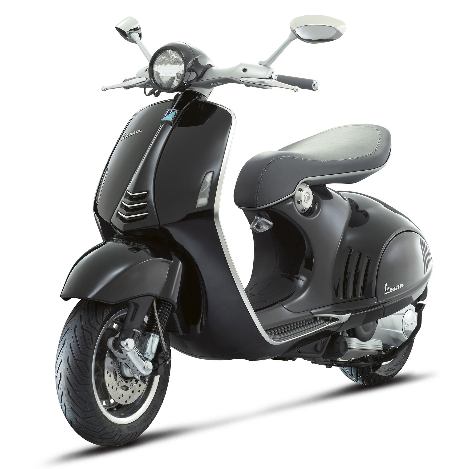 2019 Vespa Elettrica Guide • Total Motorcycle