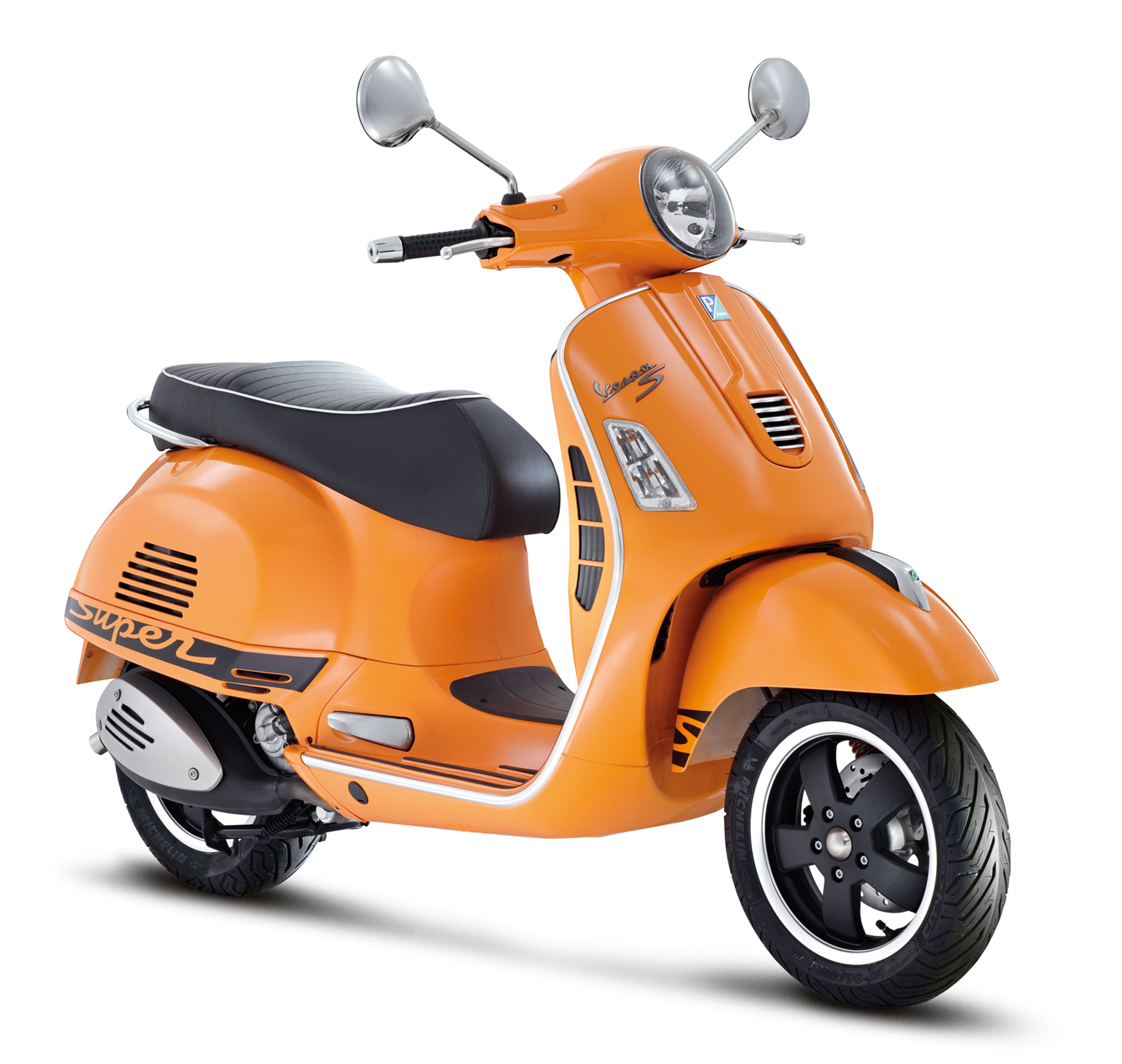 vespa gts 125 super sport specs 2011 2012 autoevolution. Black Bedroom Furniture Sets. Home Design Ideas