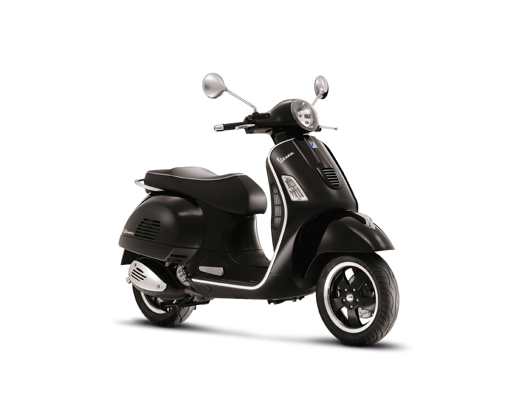 vespa gts 300 super 2008 2009 autoevolution. Black Bedroom Furniture Sets. Home Design Ideas