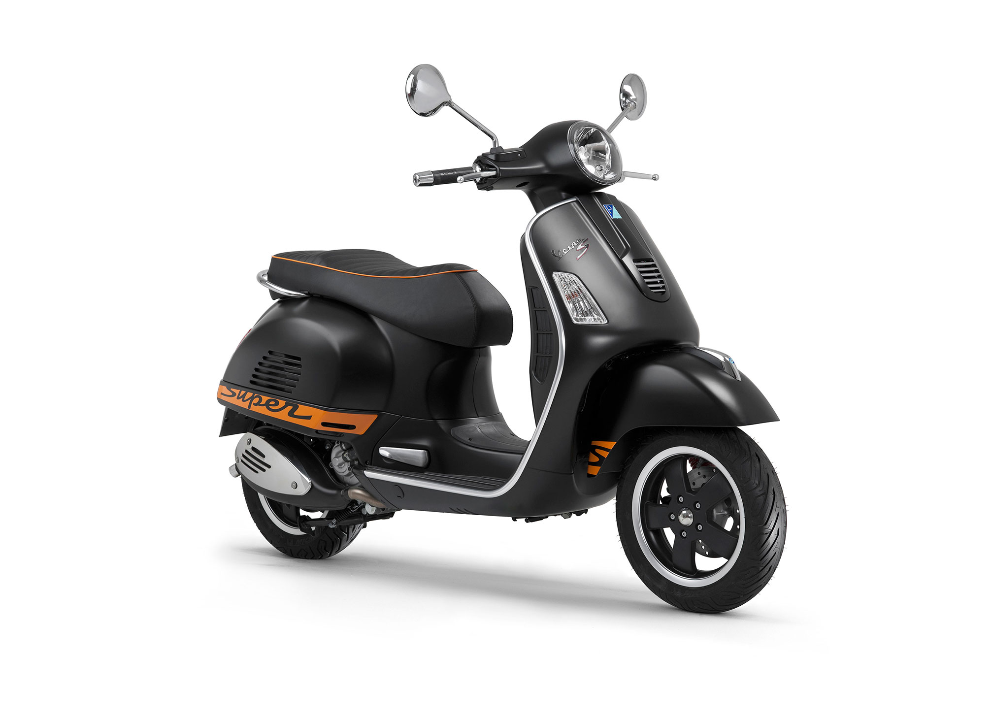 vespa gts 300 i e super sport se specs 2013 2014 autoevolution. Black Bedroom Furniture Sets. Home Design Ideas