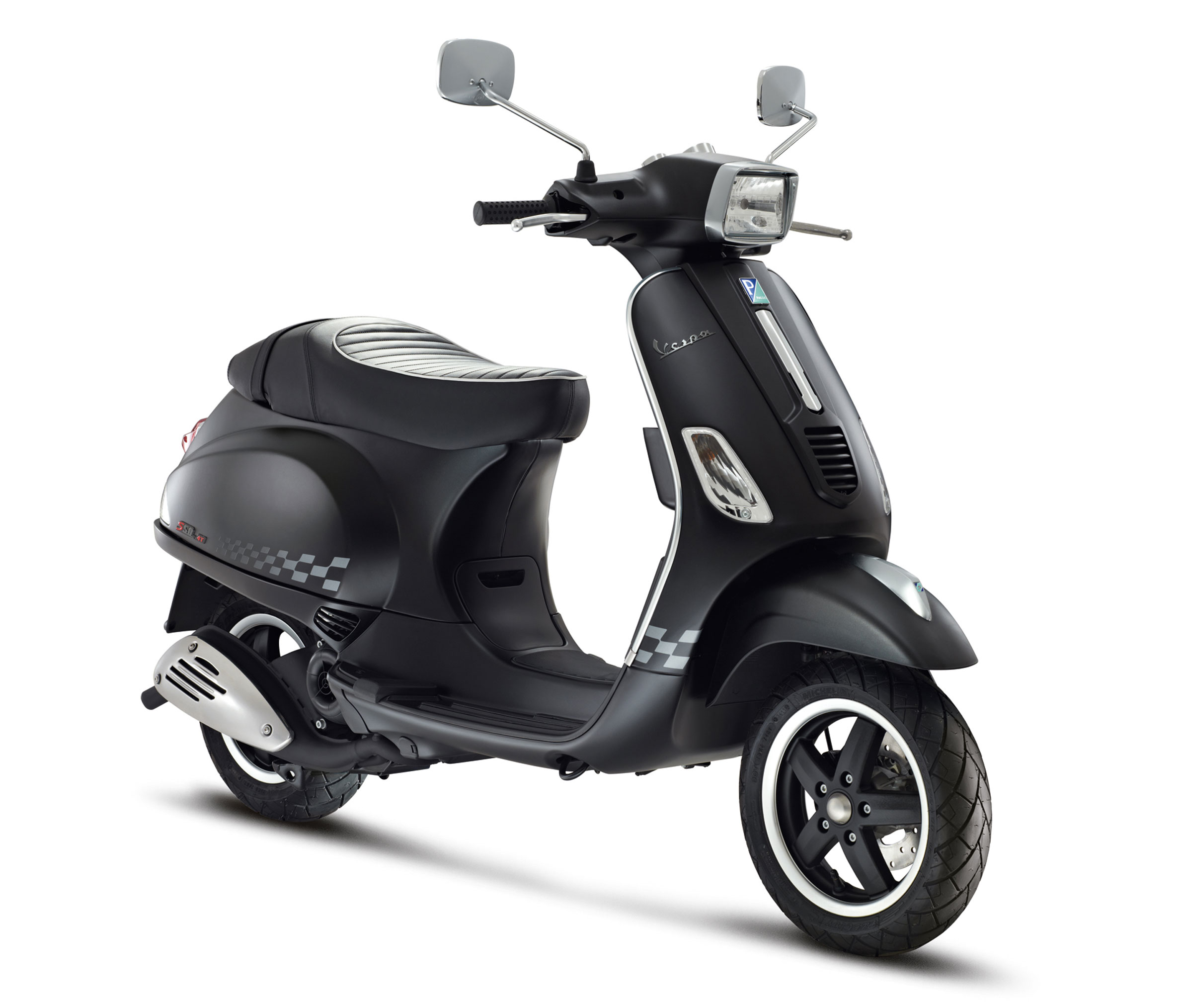 vespa s 150 i e super sport se 2012 2013 autoevolution. Black Bedroom Furniture Sets. Home Design Ideas