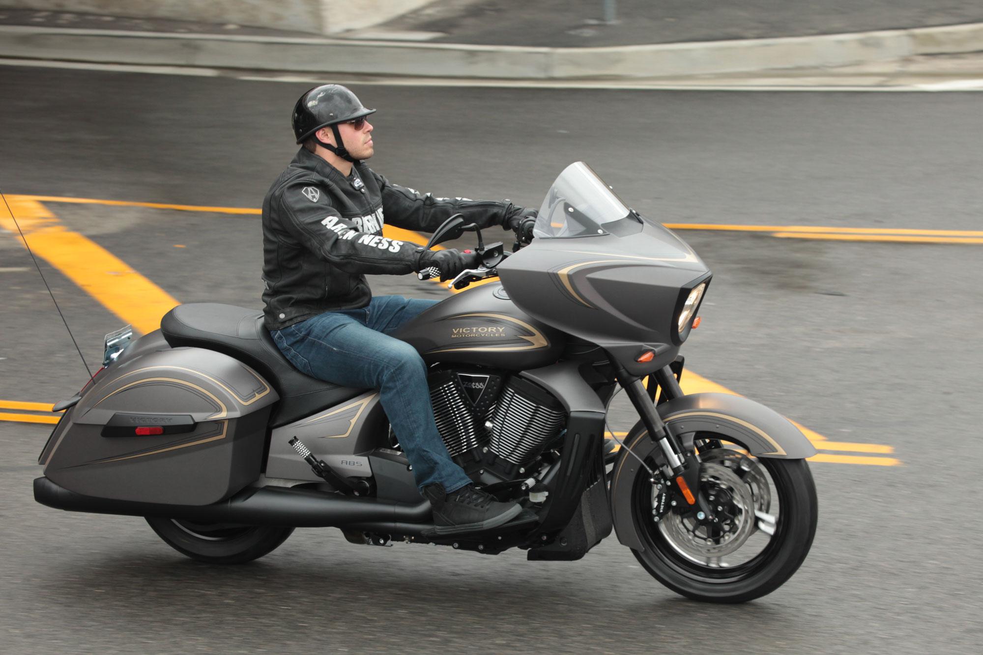 VICTORY Cross Country Zach Ness specs - 2012, 2013 - autoevolution