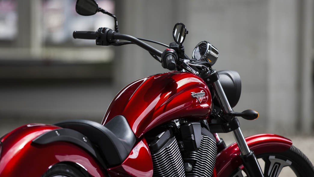 victory vegas motorcycles a3 custom autoevolution present sunset arrigoni gmbh sport specs tankinhalt