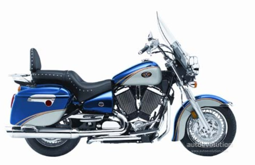 Victory Touring Cruiser Specifications