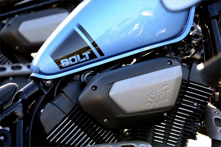 Yamaha Bolt Power Upgrades