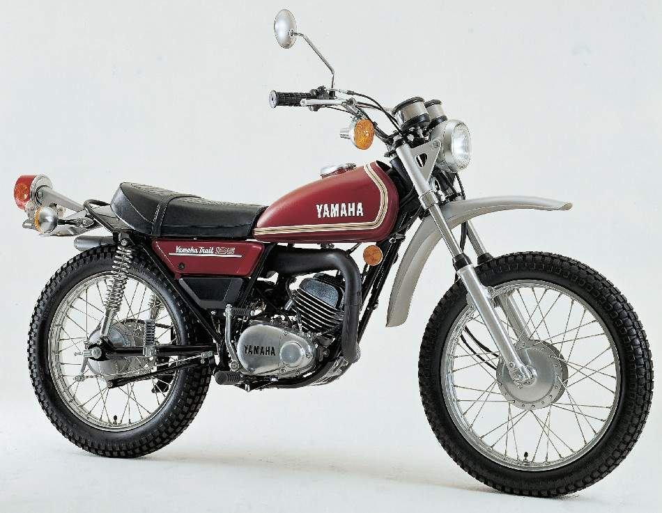 yamaha dt 125 specs 1974 1975 autoevolution rh autoevolution com 1972 Yamaha DT 125 1972 Yamaha DT 125