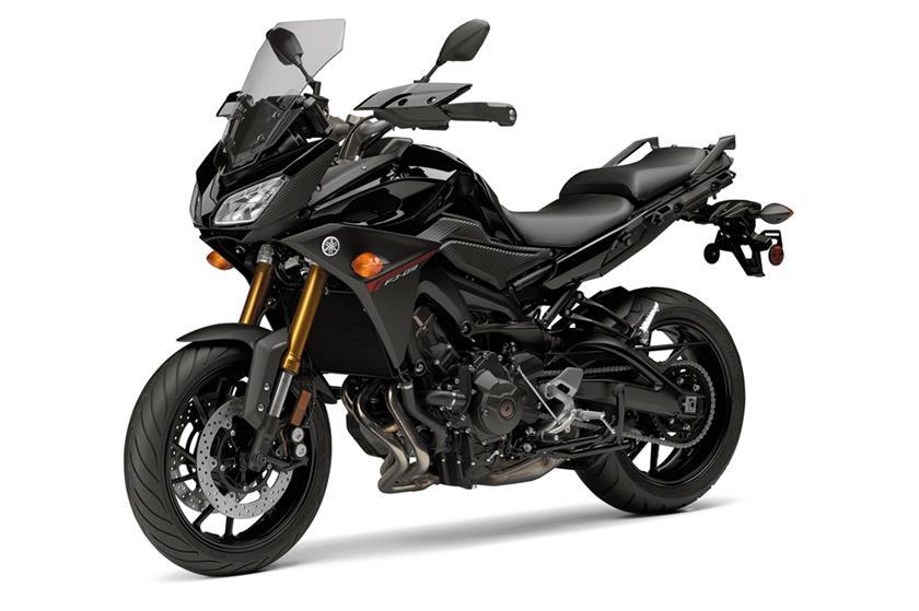 2015 - 2017 Yamaha FJ-09 Gallery 652816   Top Speed