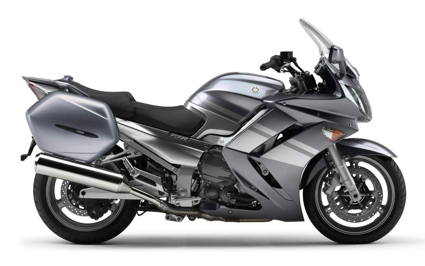 yamaha fjr 1300 specs 2007 2008 autoevolution. Black Bedroom Furniture Sets. Home Design Ideas