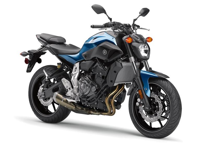 Yamaha fz 07 specs 2016 2017 2018 autoevolution for Yamaha fz 07 horsepower