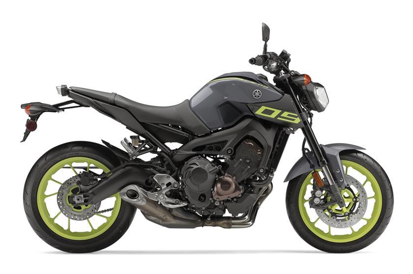 Yamaha fz 09 specs 2016 2017 autoevolution for Yamaha fz 07 horsepower