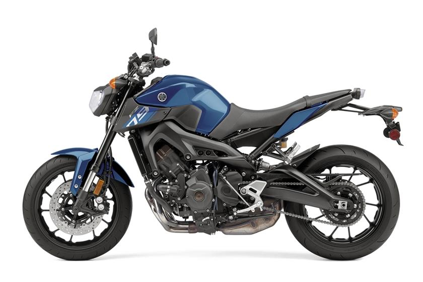 Yamaha fz 09 specs 2016 2017 autoevolution for Yamaha 2017 fz 09