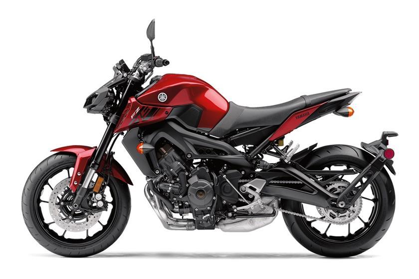 Yamaha Fz Horsepower Specs