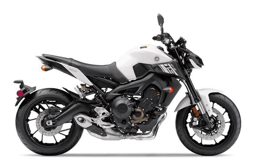Yamaha Fz 09 Specs 2017 2018 2019 2020 Autoevolution