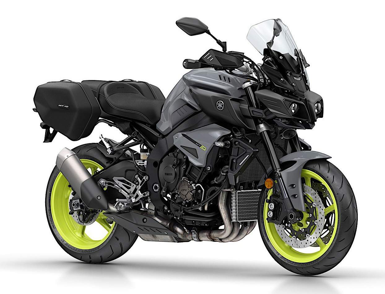 Compare Yamaha Fz And Fz