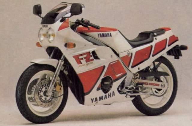 yamaha fz 600 specs 1986 1987 1988 1989 1990 autoevolution. Black Bedroom Furniture Sets. Home Design Ideas