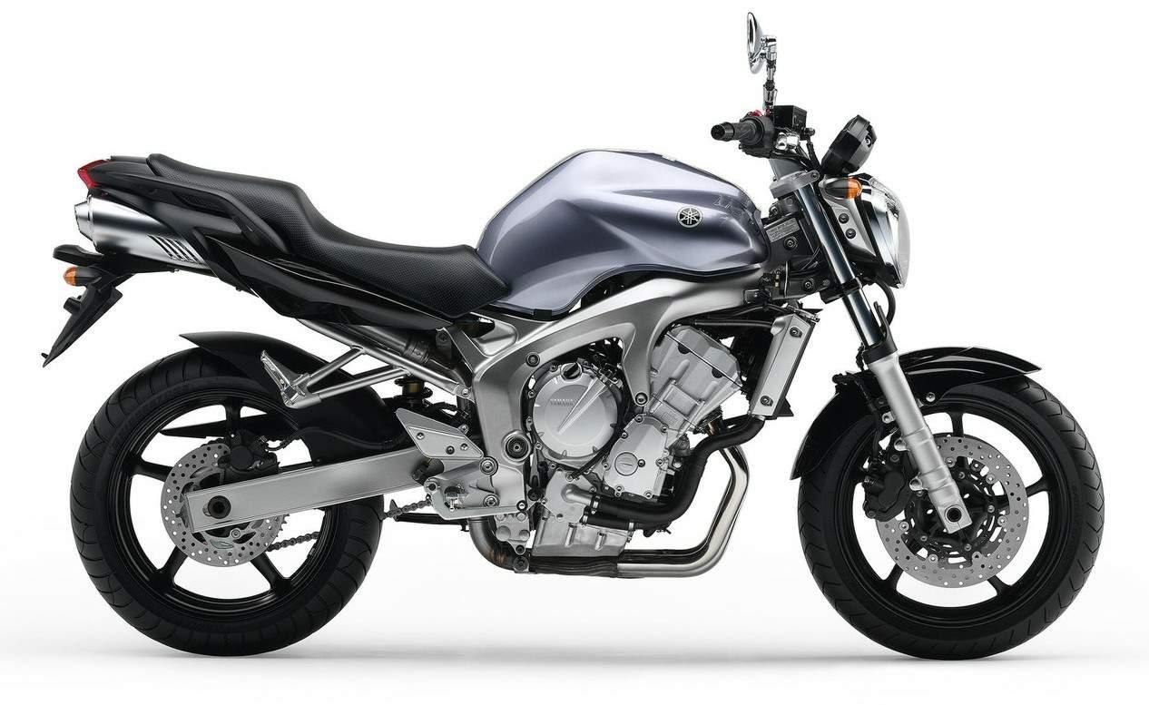Annonce moto YAMAHA FZ6 S Fazer occasion de 2004 - 91