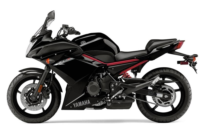 Yamaha Fz 6r Specs 2016 2017 2018 Autoevolution