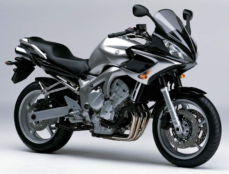 yamaha fz 6s fazer specs 2004 2005 2006 2007 2008 2009 autoevolution. Black Bedroom Furniture Sets. Home Design Ideas