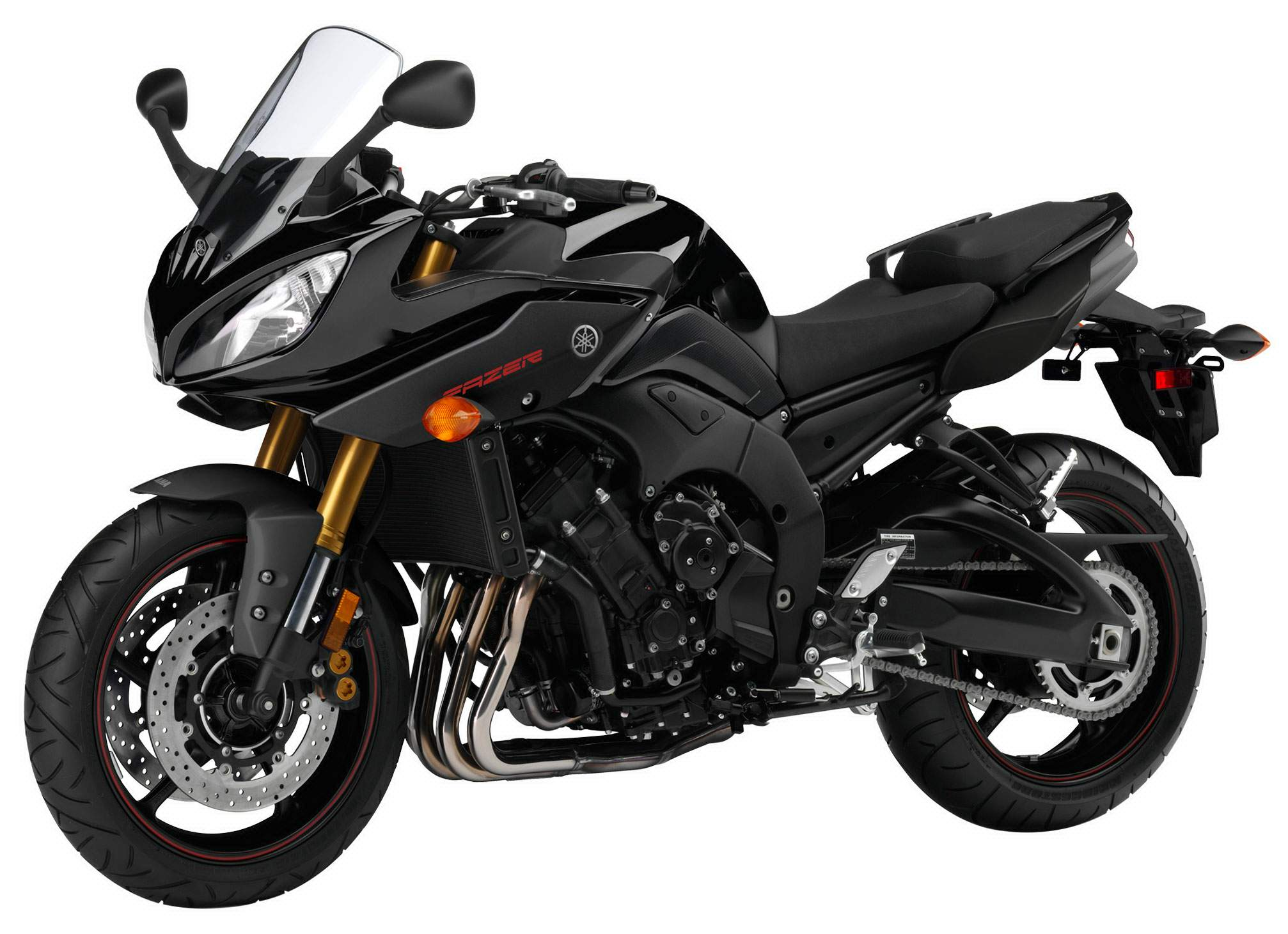 yamaha fz 8 fazer specs 2013 2014 autoevolution. Black Bedroom Furniture Sets. Home Design Ideas