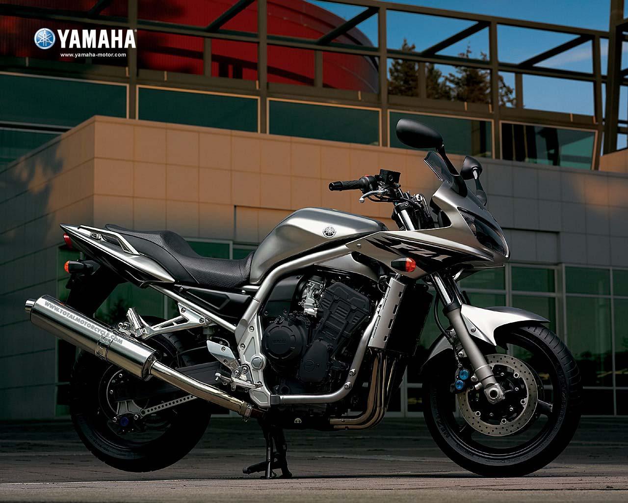 Yamaha FZ Fazer FZ1 (2006-2015) • For Sale • Price Guide • The Bike Market