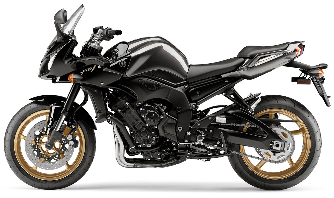 yamaha fz1 specs 2009 2010 autoevolution. Black Bedroom Furniture Sets. Home Design Ideas
