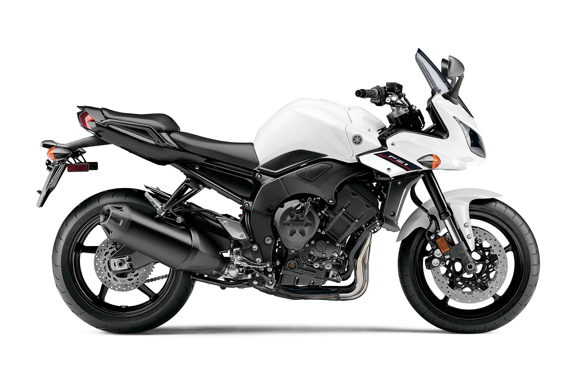 yamaha fz1 2011 2012 autoevolution. Black Bedroom Furniture Sets. Home Design Ideas