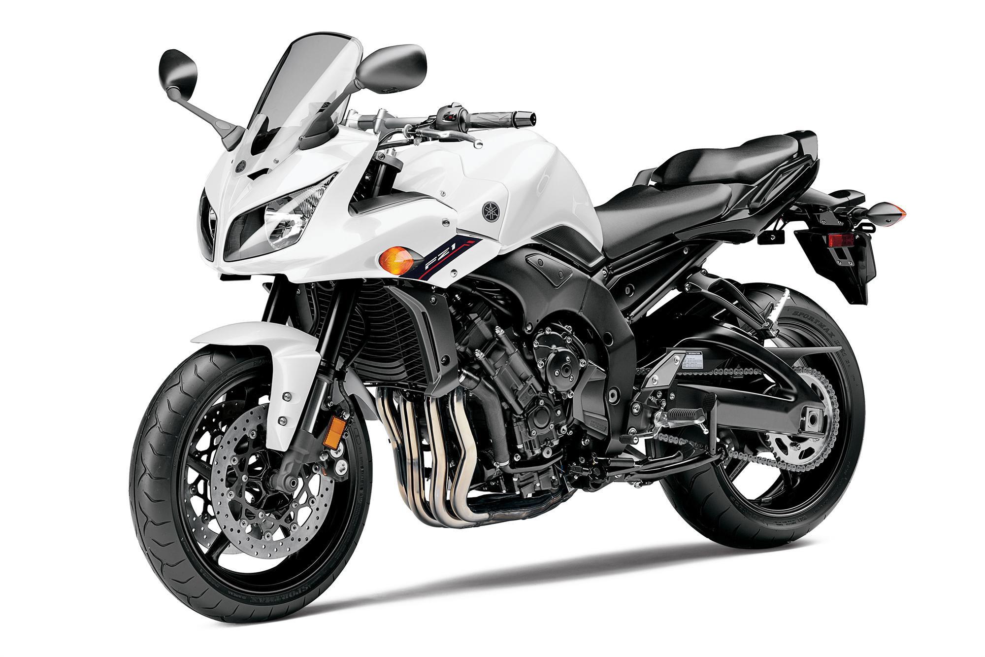 2011 Yamaha FZ1 | Top Speed