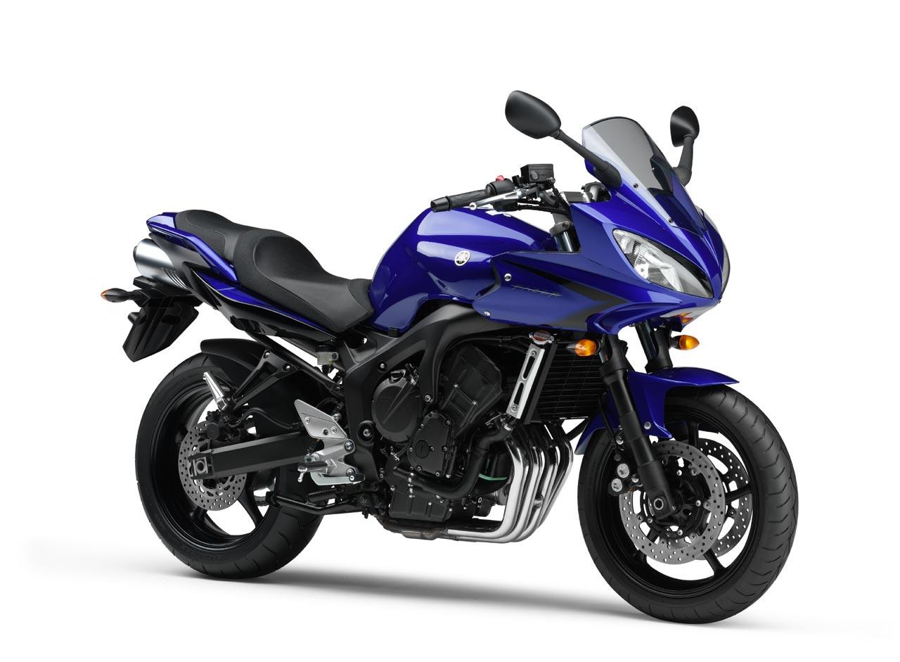 Yamaha Fz Specs