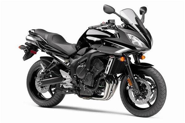 Yamaha Fz Upgrades
