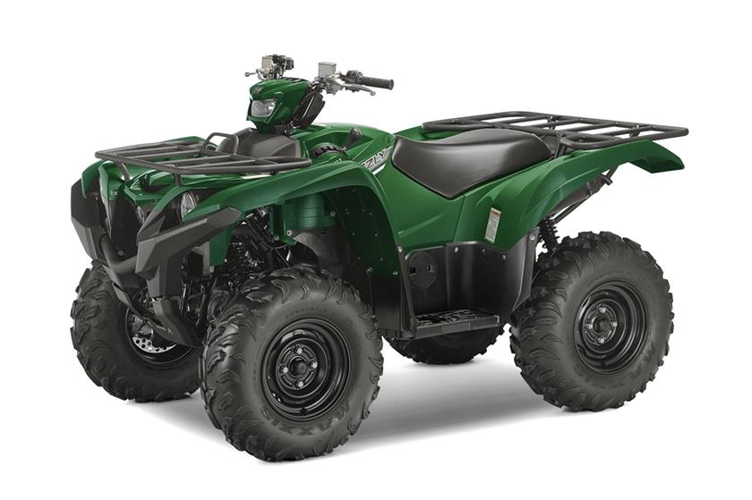 Yamaha grizzly eps specs 2016 2017 2018 autoevolution for 2018 yamaha grizzly 700 hp