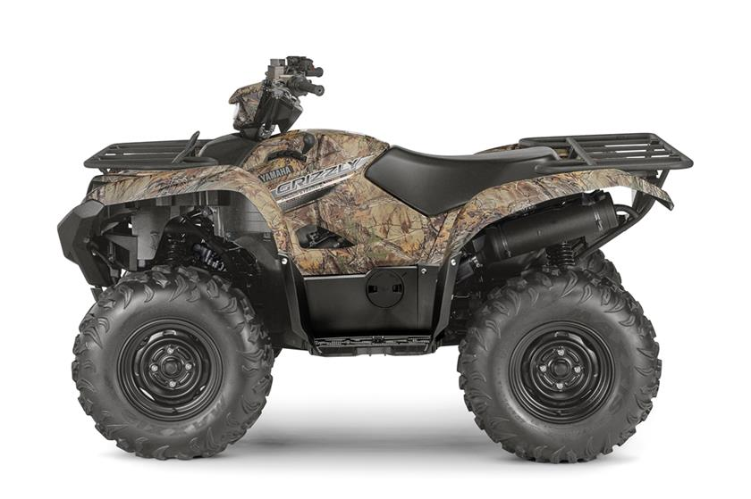 Yamaha grizzly eps specs 2016 2017 2018 autoevolution for 2017 yamaha grizzly review
